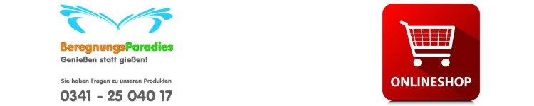 Beregnungsparadies :: Hunter Gartenbewässerung Logo